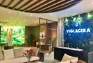 Viglacera inaugurated Showroom inside Viglacera building – No 1, Thang Long Street, Hanoi