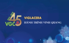 45th anniversary of Viglacera movie: Glorious journey